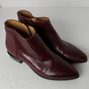 💐Nine West Dopler Ankle Boots